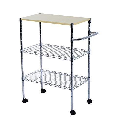 4-casters-metal-rolling-kitchen-cart-serving-organization-utility-wire-storage-rack-shelf-stand