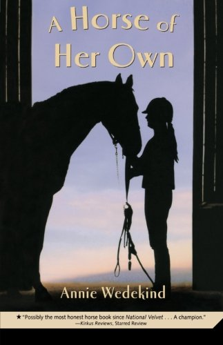 A Horse of Her