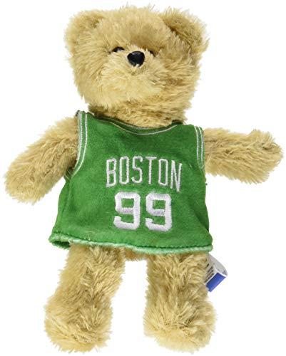 Boston Celtics Crowder J. #99 8'' Fuzzy Jersey Bear Road by FOCO