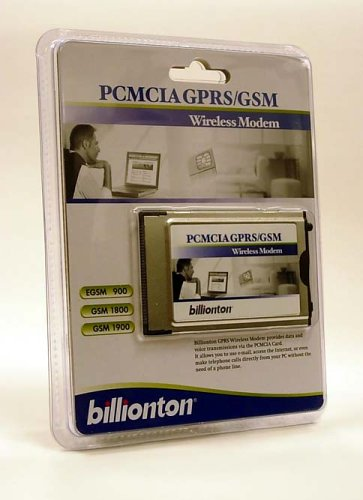 BILLIONTON GSM MODEM DRIVERS PC