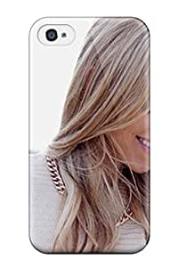 Shock-dirt Proof Shea Marie Case Cover For Iphone 4/4s 6875965K76820247