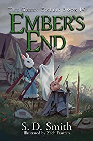 Ember's End (The Green Ember Series Boo