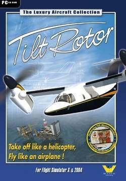 tilt-rotor