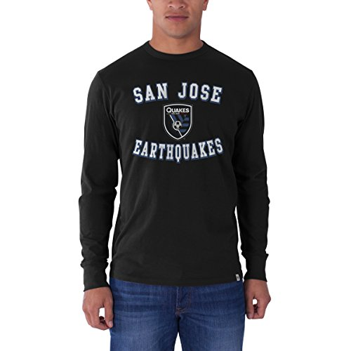MLS '47 Brand Men's All Pro Long Sleeve Flanker Tee