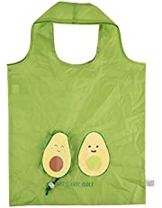 Sass & Belle Foldable Compact Reusable Shopping Bag