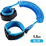 Child Safety Wrist Link Anti Lost Rope, Toddler Wrist...