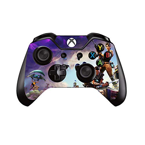 Game Sticker Vinyl For Microsoft Xbox One Controller Decal Skins For Xbox One Gamepad Cover For Xbox One Joypad,8