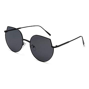 YHgiway Gafas de Sol polarizadas de Gran tamaño del ...