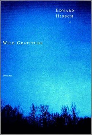 Book Wild Gratitude