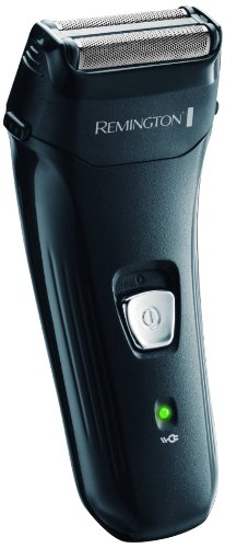 Remington Men'S Dual Foil Shaver Rechargeable