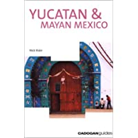 Yucatan & Mayan Mexico, 2nd