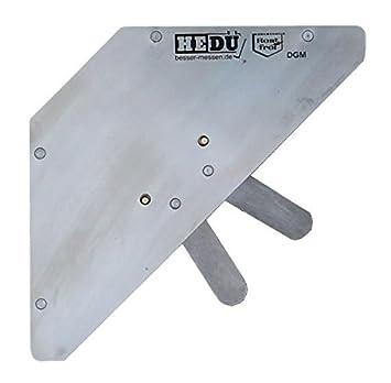 profiBAUline - Candado para ángulo de escalera: Amazon.es: Bricolaje y herramientas