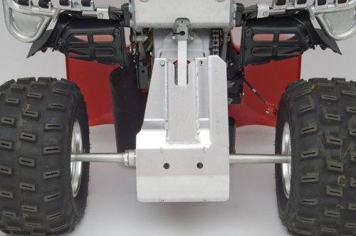 DG Performance Baja Series Swing Arm Skid Plate - 58-2040 for Honda TRX400EX Baja Series Swing Arm