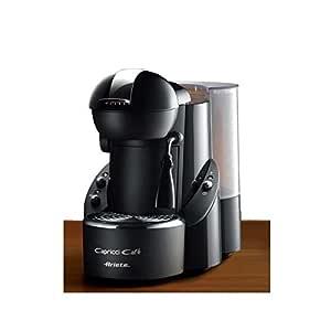 Cafetera Expresso Ariete 1346: Amazon.es: Hogar