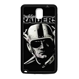 oakland raiders Phone Case for Samsung Galaxy Note3 Case