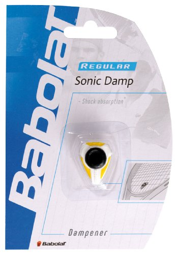 Babolat Sonic Damp Vibration Absorber (Yellow)