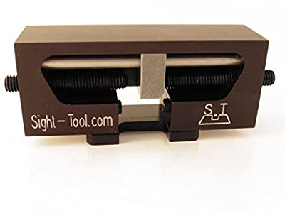 Universal Handgun Sight Pusher Tool for 1911 Sig springfield and others* Best tool on the market for front or rear sights* MADE IN USA