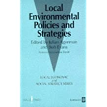 Local Environmental Policies and Strategies (Local Economic and Social Strategy Series)