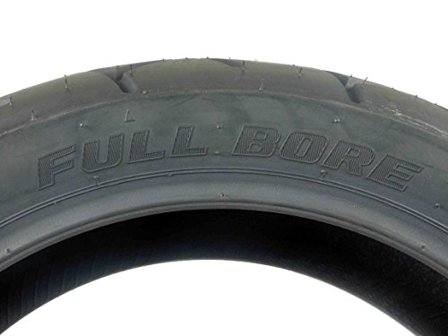 Full Bore M-66 Tour King Cruiser Motorcycle Tire (200/55R17) by Full Bore USA (Image #2)