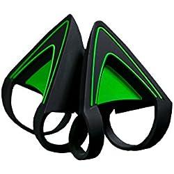 Razer Kitty Orejas para Kraken, Kitty Ears - Verde