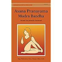 Asana, Pranayama, Mudra and Bandha: 1