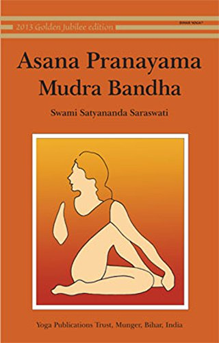 Asana, Pranayama, Mudra and Bandha: 1: Amazon.es: Swami ...