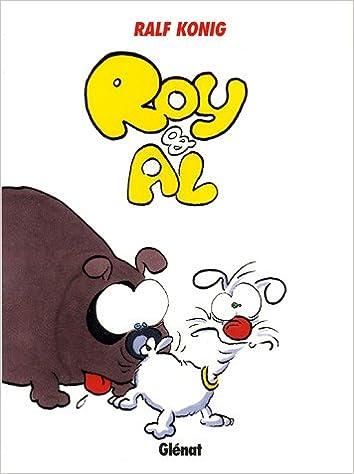 En ligne téléchargement gratuit Roy et Al pdf