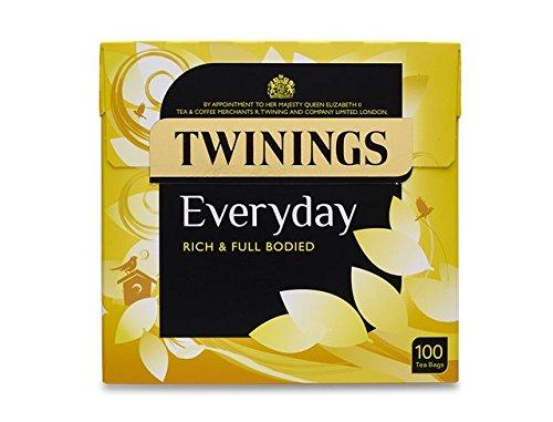 Twinings Todos Los Dias 100 Por Paqu