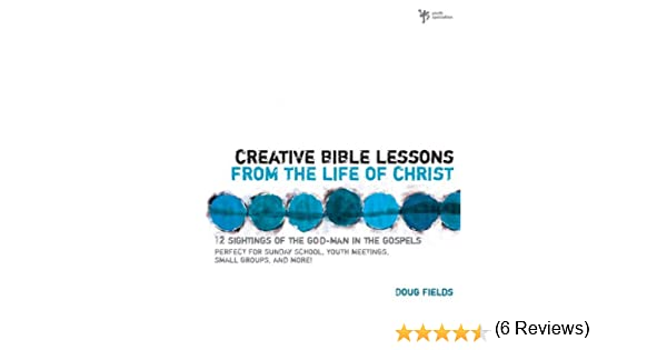 Workbook bible studies for kids worksheets : Creative Bible Lessons from the Life of Christ: 12 Ready-to-Use ...
