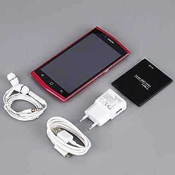 MTK 6572 5.0 Pulgadas Smartphone Android 4.5.2 1GB + 8GB Tarjeta ...