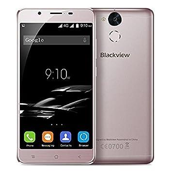 Nombre del producto : Blackview P2 4G Lte Smartphone Dual SIM ...