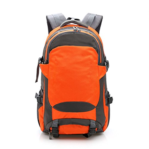 Libre De orange 45l Aire Mochila Al Alpinismo Viaje Orange ZqnTwBx7