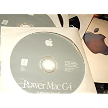 Apple System 9.0.4 System Software Power Mac G4 Discs