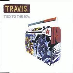 1990s Tied To The (3 Tracks)