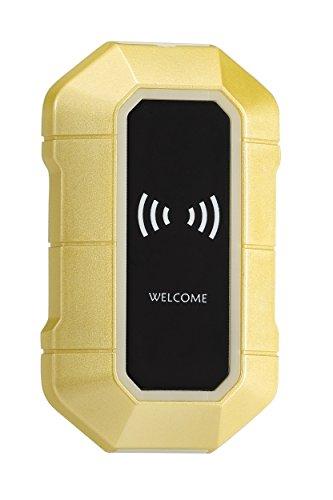 FRARAY EM122 Public Electronic Door Lock (10 in 1 package, Open by card) by FRARAY