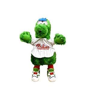 "Philadelphia Phillies 20"" Phillies Phanatic Doll"