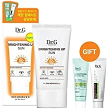 Dr.G Brightening Up Sun SPF50+ PA+++ Special Edition + Gift