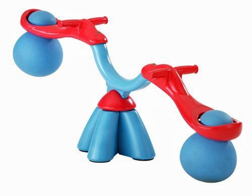 TP Activity Spiro Bouncer by TP Toys