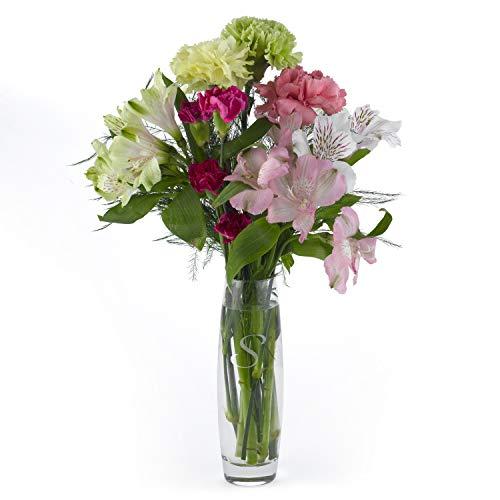 30pk Elite Bud Vase-Unity Candles & ()
