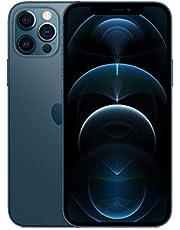 Nyhet Apple iPhone 12 Pro (256GB) - stillahavsblå