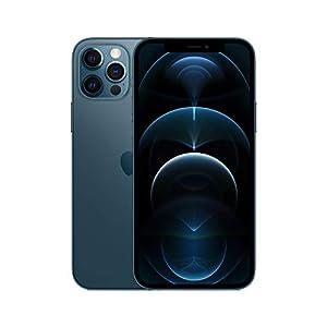 Novità Apple iPhone 12 Pro (128GB) - blu Pacifico 12