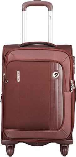 VIP Unicorn 78 Soft Luggage Maroon