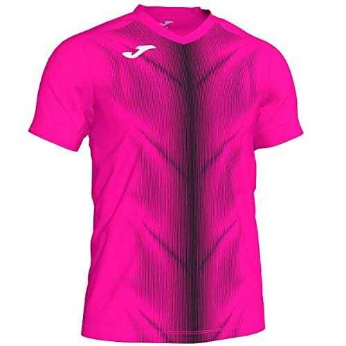 Hombre Joma Olimpia Rosa F Camisetas