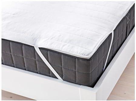 Ikea 802.810.44 Prot/ège-matelas 90 x 200 cm