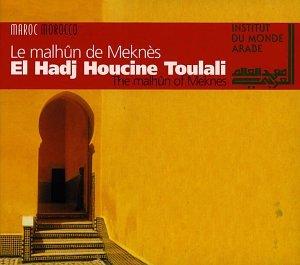 music houcine toulali