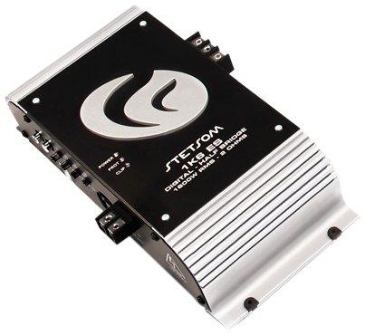 Stetsom 1K6 ES 1 OHM 100-Watt Power Amplifier