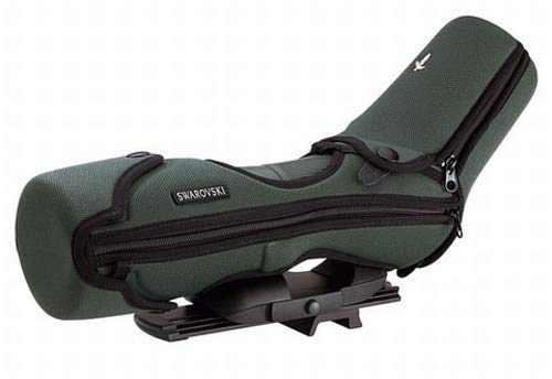 Swarovski Optik Green Protective Case for ATM-HD65 Spotting Scope