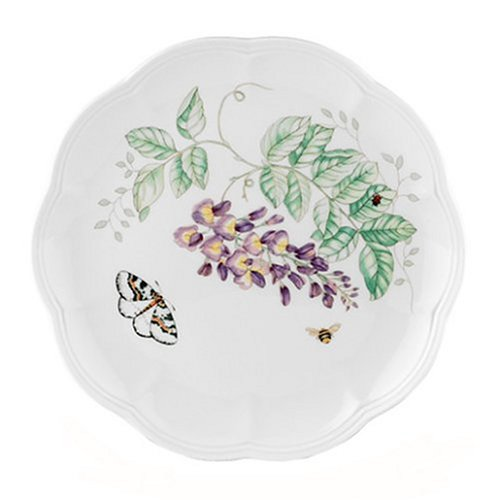 Lenox Butterfly Meadow Blue Butterfly Accent -