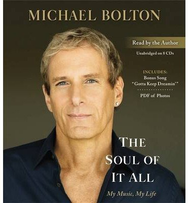 The Soul of it All: My Music, My Life (CD-Audio) - Common ebook
