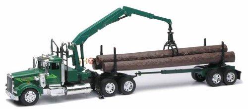 Log Truck - 3